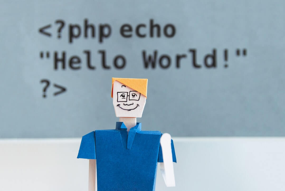 Hello World en introducción a la programación