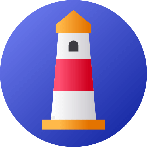 Icono de Google Lighhouse