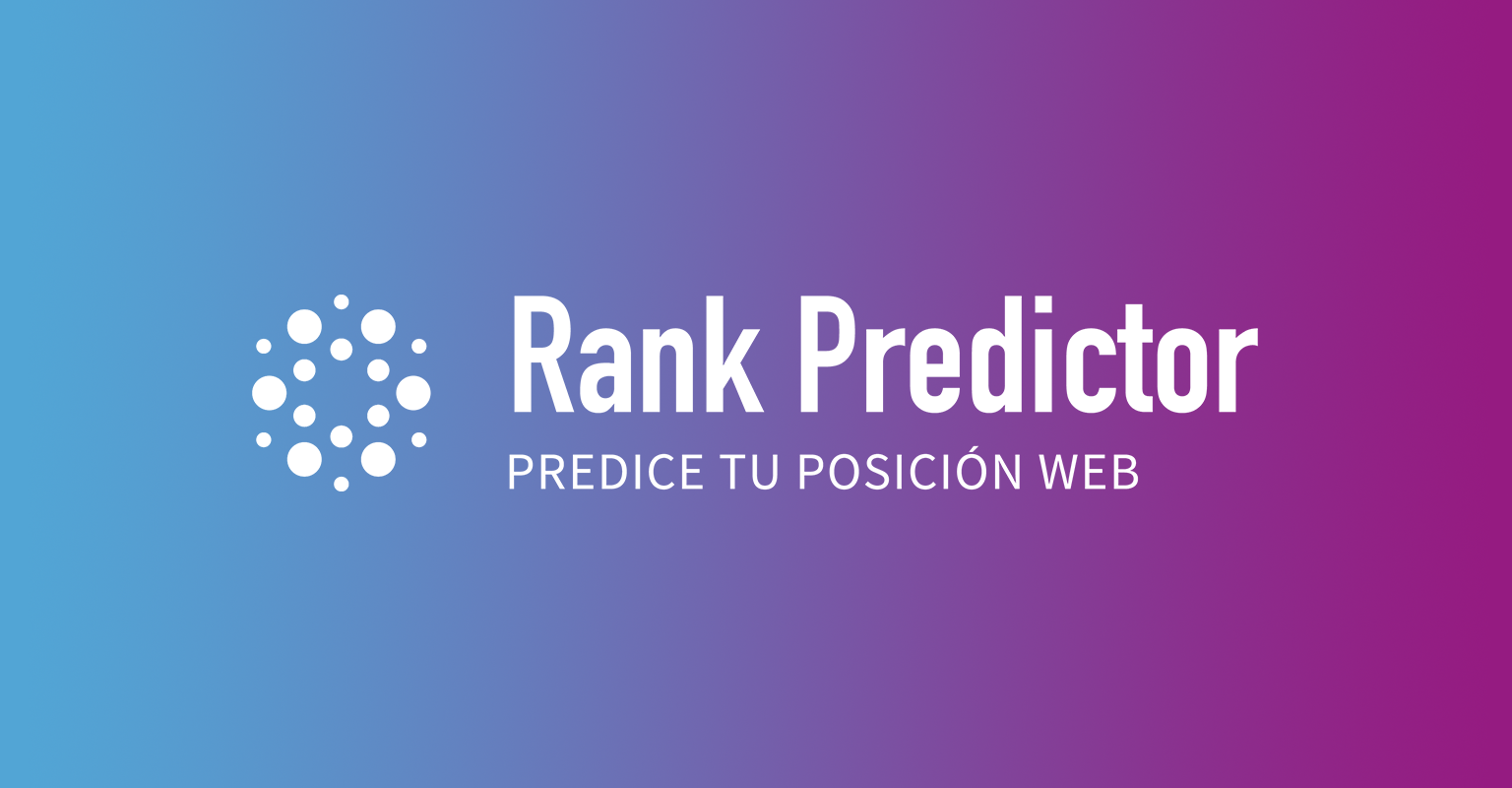 Rank Predictor